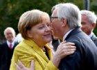 Juncker ai tedeschi: l'Italia va trattata con rispetto. Ma poi si lascia scappare una frase fin troppo rivelatrice
