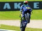 Beltramo e Corgnati: Quella grandissima pole di Valentino Rossi