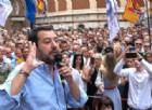 Salvini al Viminale riprende i toni da guerriero: «Per i clandestini è finita la pacchia»