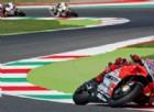 Il Mugello è rosso Ducati: doppietta Lorenzo-Dovizioso