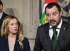 Giorgia Meloni a Salvini: «Legge anti-Soros anche in Italia e via i delinquenti stranieri»