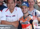 Pedrosa lascia Honda: Marquez avrà un nuovo compagno di squadra