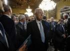 Il ritorno di Mario Monti (con minaccia a Conte): «Attenzione al rischio Troika»