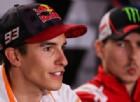 Lorenzo con Marquez: la Honda diventa il dream team... del biscotto