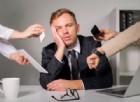 Lo stress da lavoro aumenta il rischio di morte prematura (specie negli uomini)