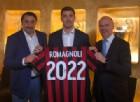 Milan, altro che fuga: dopo Romagnoli altri due rinnovi eccellenti