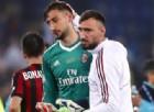 Milan, troppi portieri: in sei per un posto