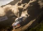 Il Mondiale Rally sbarca in Sardegna, con un nuovo leader: Neuville