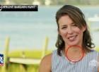 Appare in un programma Tv e un medico che lo sta guardando le diagnostica un cancro alla tiroide