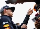 Verstappen in crisi, è tempo di reagire: «Basta parlare dei miei errori»