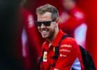 Vettel speranzoso: «I dritti di Montreal favoriscono la Ferrari»