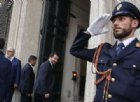 Mosca chiama Roma: Salvini ospite d'onore alla festa dell'ambasciatore russo ruba la scena agli altri invitati