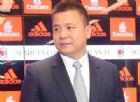 Milan: Yonghong Li cerca soci, Preziosi si chiama fuori