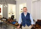 Alessandro Blotto: «Ecco perché ho portato il mio atelier in Via Italia»