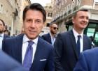 La prima volta di Conte (e Casalino) al G7: con loro 'l'amica' di Renzi