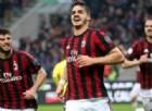 Milan: scelto il nuovo bomber, deciso anche il futuro di Andrè Silva