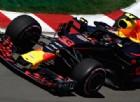 Verstappen zittisce le critiche: miglior tempo. Ferrari fuori dal podio