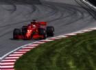 Prove insoddisfacenti per Vettel: «Non sono contento della Ferrari»