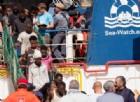 Tre sbarchi in poche ore: in Sicilia e in Calabria sono arrivati 457 migranti