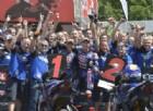Anche Yamaha è entrata tra le grandi: è doppietta Lowes-Van der Mark