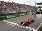 Il Canada è rosso Ferrari: Vettel vince e torna in testa al Mondiale
