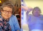 Crudeli maltrattamenti a un'anziana: le autrici inchiodate da un filmato
