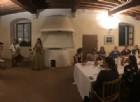 Rivive a Valvasone il banchetto medievale. Cena in castello per promuovere il turismo nel Borgo