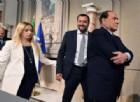 L'effetto-Salvini su Berlusconi: Forza Italia cambia pelle