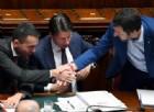 Anche Di Maio esulta: «Prima pietra contro il business dell'immigrazione»