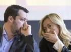 Con Aquarius il centrodestra si ricompatta: Meloni ringrazia Salvini