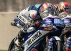 Gresini riparte a Barcellona dal doppio podio in Moto3