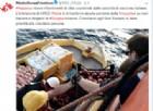 Aquarius rifornita di viveri e generi di prima necessità: i 629 migranti andranno in Spagna su navi italiane