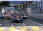 Storico: le auto tornano in pista in Svizzera dopo 64 anni (e vince Di Grassi)