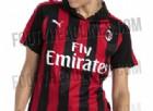 Milan: ecco le nuove maglie Puma