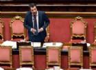 Salvini «stufo di tutti questi morti di Stato» si aspetta le scuse dalla Francia