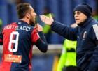 Milan: arriva l'offerta del Genoa per Bertolacci