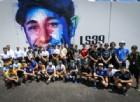 Beltramo: A Barcellona nel ricordo dei poveri Salom e Perez