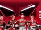 Dovizioso vs Lorenzo vs Petrucci vs Bayliss...: la gara dei campioni Ducati