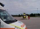 Scontro fra mezzi: coinvolte tre auto, cinque i feriti