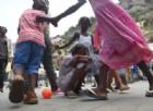 «Così la polizia di Macron maltratta i bambini migranti a Ventimiglia»: la denuncia di Oxfam che coinvolge anche l'Italia