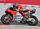 Lorenzo non si ferma più, Marquez invece cade
