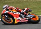 «Ormai cado ogni venerdì»: ma Marquez stavolta rischia grosso