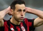 Milan: Kalinic ad un passo da una clamorosa cessione