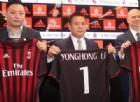 Yonghong Li mette il Milan all'asta: ecco chi offre di più