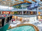 Atrio, nuovi negozi e nuovi locali per lo shopping 'senza confini'