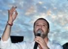 Migranti, Salvini «chiude» l'Italia: «Le navi delle Ong si cerchino altri porti»
