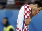 Croazia, vergogna Kalinic: cacciato dal ritiro e rispedito a casa