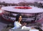 Stadio Roma, nessuna irregolarità: si farà anche se «verrà uno schifo»