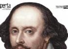Vigliano, l'Erios va «In viaggio con Shakespeare»