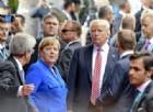 Salvini sta mettendo in crisi anche il governo Merkel: e Trump è con l'Italia